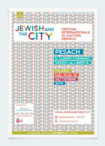 L'identità di un festival