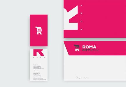 Roma in un'immagine