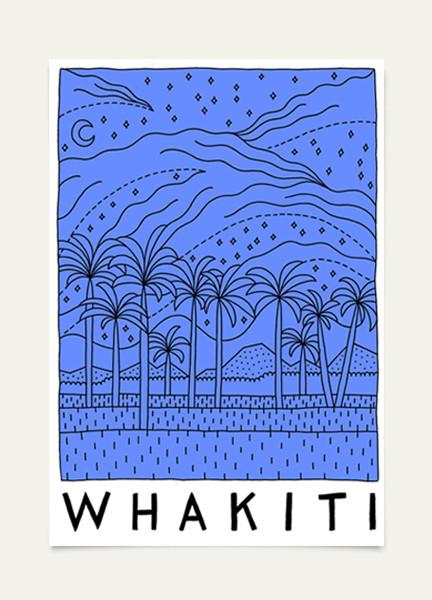Whakiti, una scuola per Haiti