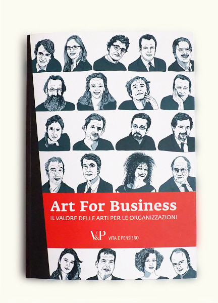 I volti di Art For Business